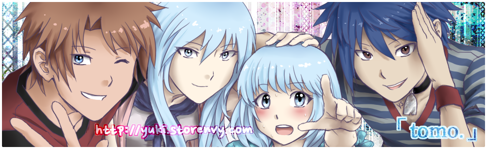 enko and friends storenvy banner